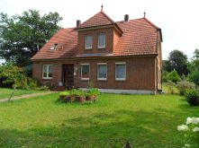 Landhaus in Salzhausen  - Oelstorf