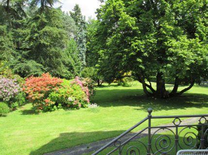 Kronberg/Ts. - Einmaliges Anwesen im Stil der englischen Landsitze
