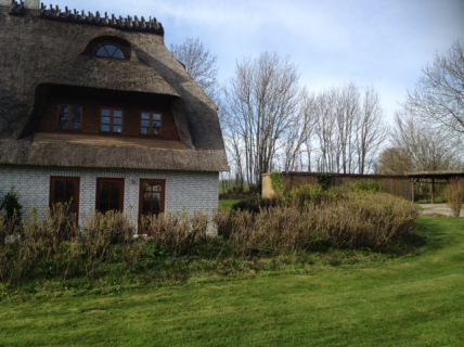 2-Zimmer-Wohnung in Brodersby bei Kappeln