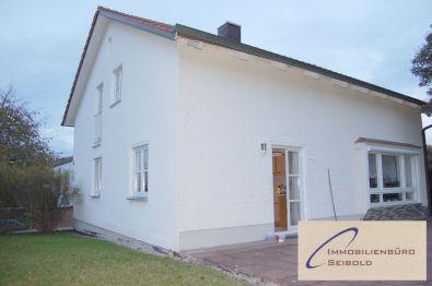 Erdgeschosswohnung in Wartenberg  - Wartenberg