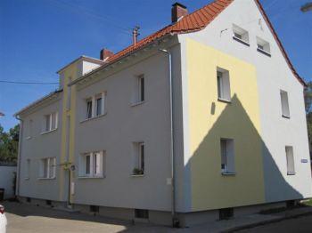 Erdgeschosswohnung in Plankstadt