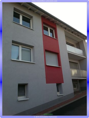 Etagenwohnung in Weilerbach