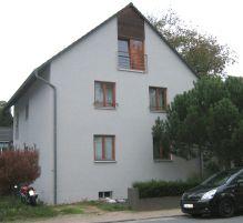 Erdgeschosswohnung in Darmstadt  - Eberstadt