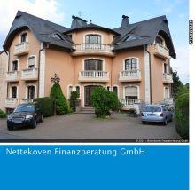 Dachgeschosswohnung in Bornheim  - Waldorf