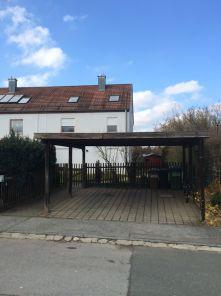 Doppelhaushälfte in Neunkirchen  - Speikern