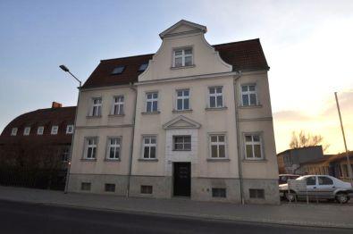 Stellplatz in Prenzlau  - Prenzlau