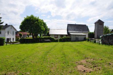 Wohngrundstück in Linden