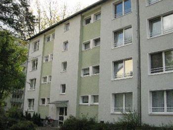 Etagenwohnung in Gelsenkirchen  - Ückendorf