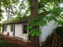 Bungalow in Ahrensburg