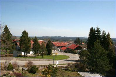 Dachgeschosswohnung in Oy-Mittelberg  - Faistenoy