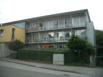 Etagenwohnung in Freiburg  - Littenweiler