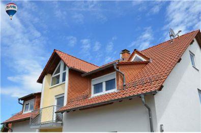Dachgeschosswohnung in Alzey  - Heimersheim