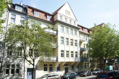 Wohnung in Wilhelmshaven  - Innenstadt