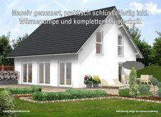 Einfamilienhaus in Langenhagen  - Langenhagen