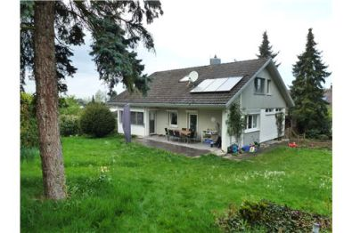 Einfamilienhaus in Auggen  - Auggen