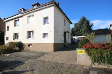 Souterrainwohnung in Brühl  - Kierberg