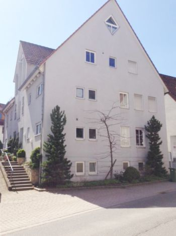 Wohnung in Herrenberg  - Kuppingen