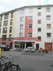 Etagenwohnung in Köln  - Neustadt-Süd