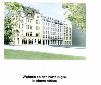 Penthouse in Trier  - Innenstadt