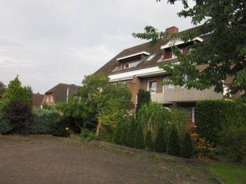 Etagenwohnung in Hamburg  - Hausbruch