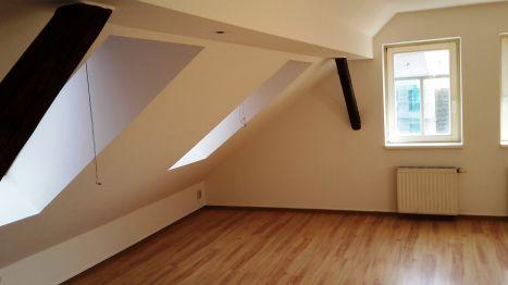 Dachgeschosswohnung in Zittau  - Zittau