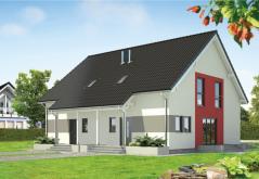 Doppelhaushälfte in Neusäß  - Neusäß