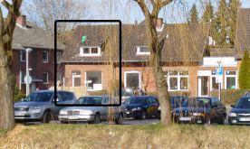Reihenhaus in Wentorf bei Hamburg