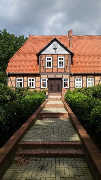 Wohnung in Dahlenburg  - Dahlenburg
