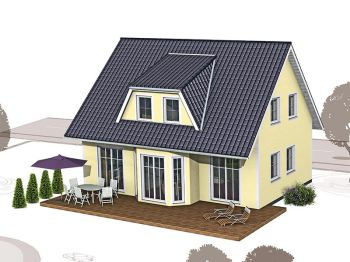 Einfamilienhaus in Planegg  - Planegg