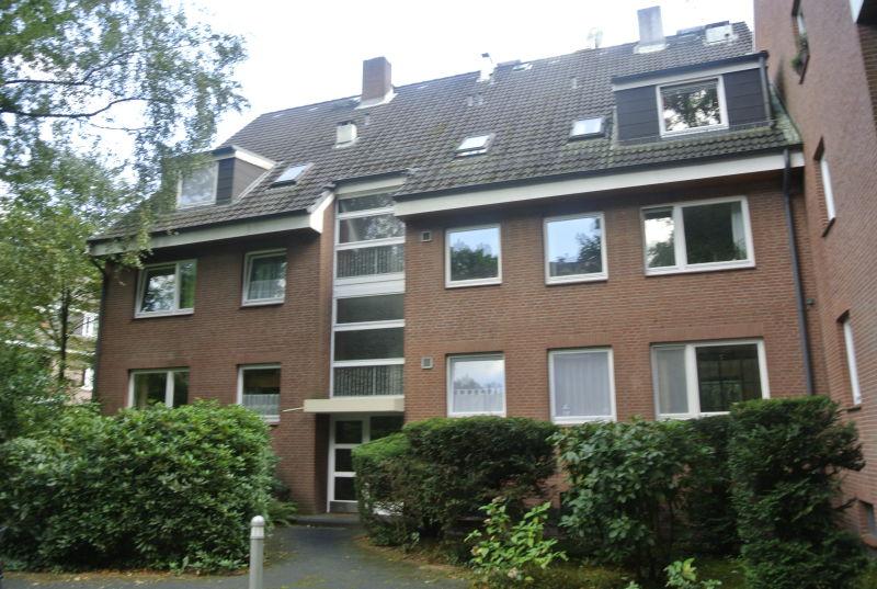 Wohnung kaufen Hamburg Kleingartenanlage und Hamburg