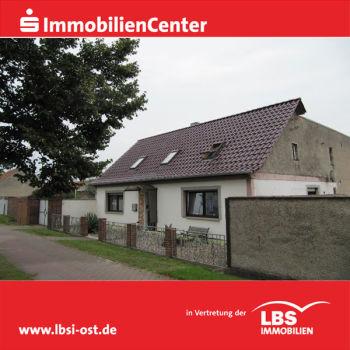 Einfamilienhaus in Genthin