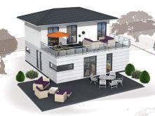 Wohnung in Bergatreute  - Bergatreute