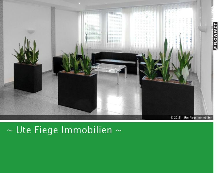 Funktionsfl�che repr�sentativem Geb�ude - Gewerbeimmobilie mieten - Bild 1