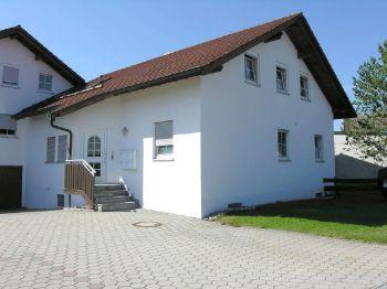 Dachgeschosswohnung in Trunkelsberg