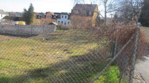Wohngrundstück in Apolda  - Apolda