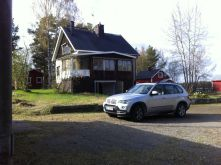 Einfamilienhaus in MOSKOSEL