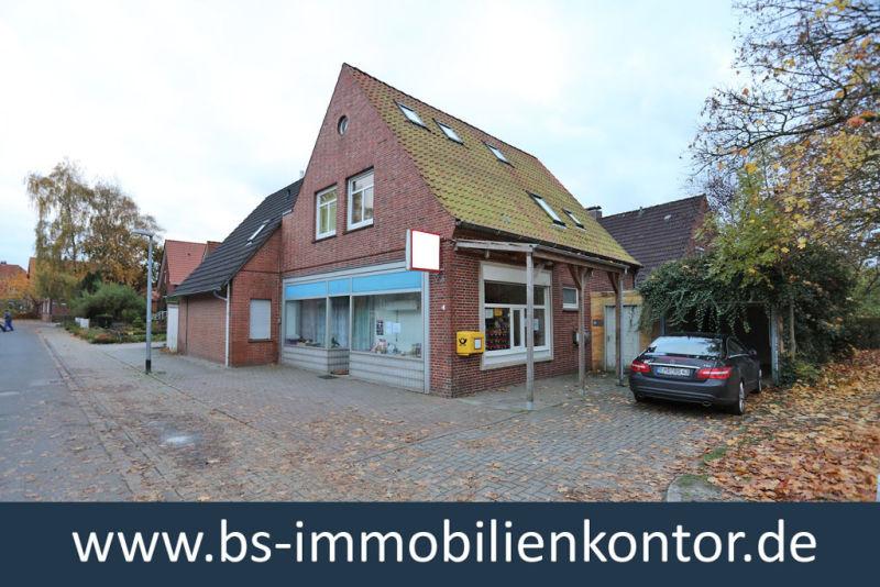Haus kaufen in Emden Wolthusen