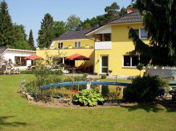 Mehrfamilienhaus in Stuhr  - Fahrenhorst