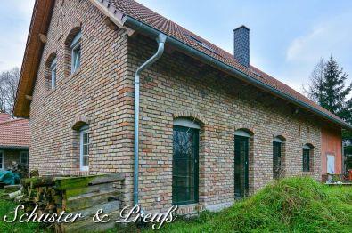 Zweifamilienhaus in Gransee  - Seilershof