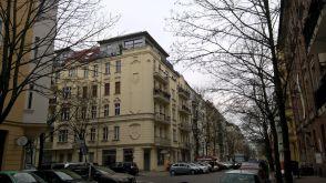 Ladenwohnung in Berlin  - Prenzlauer Berg