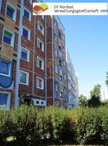 Erdgeschosswohnung in Rostock  - Schmarl