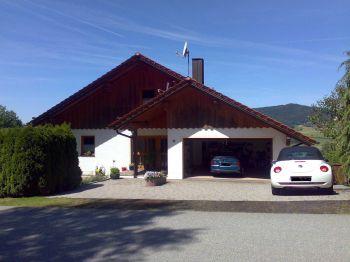 Einfamilienhaus in Grainet  - Fürholz