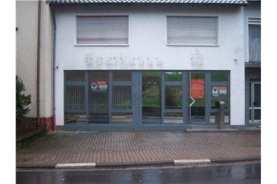 Gewerbe allgemein in Nalbach  - Bilsdorf