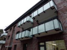 Etagenwohnung in Norderstedt  - Glashütte