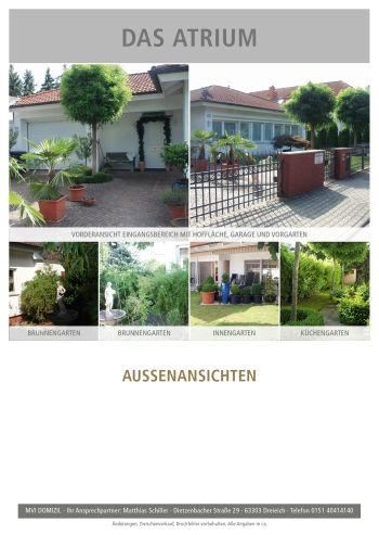 Besondere Immobilie in Dreieich  - Sprendlingen