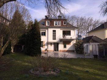 Einfamilienhaus in Dortmund  - Mitte
