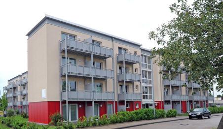 Etagenwohnung in Hildesheim  - Itzum