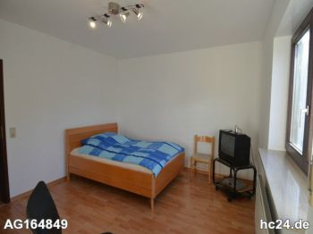 Wohnung in Nackenheim