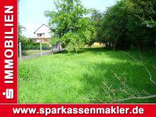 Wohngrundstück in Nidda  - Wallernhausen