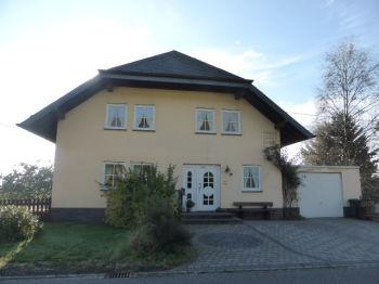 Einfamilienhaus in Leienkaul
